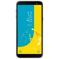 Samsung Galaxy J6 2018 Black SM-J600FZKD UA UCRF