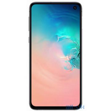 Samsung Galaxy S10e 128GB White (SM-G970FZWD)