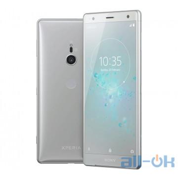 Sony Xperia XZ2 H8296 Dual SIM 6/64GB Silver