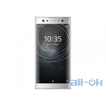 Sony Xperia XA2 Ultra H4233 Silver