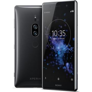 Sony Xperia XZ2 Premium H8166 Chrome Black