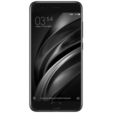 Xiaomi Mi 6 6/128GB Ceramic Edition Black