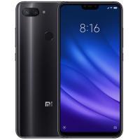 Xiaomi Mi 8 Lite 4/64GB Midnight Black Global Version