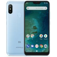 Xiaomi Mi A2 Lite 4/64GB Blue Global Version