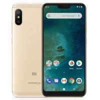 Xiaomi Mi A2 Lite 4/64GB Gold Global Version
