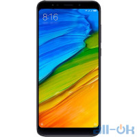 Xiaomi Redmi 5 3/32GB Black Global Version