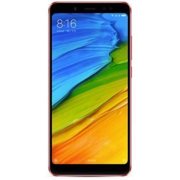 Xiaomi Redmi Note 5 3/32GB Red Global EU