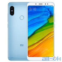 Xiaomi Redmi Note 5 3/32GB Blue Global Version