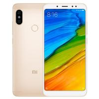 Xiaomi Redmi Note 5 4/64GB Gold Global Version