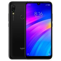 Xiaomi Redmi 7 2/16GB Black Global Version