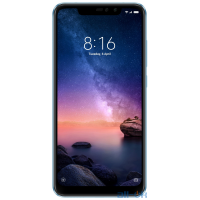 Xiaomi Redmi 6 Pro 3/32GB Blue