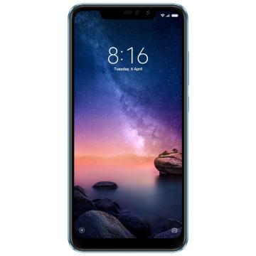Xiaomi Redmi Note 6 Pro 3/32GB Blue Global Version