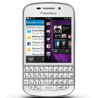 BlackBerry Q20 White