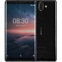 Nokia 8 Sirocco Black