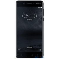 Nokia 5 Dual SIM Black 11ND1B01A20