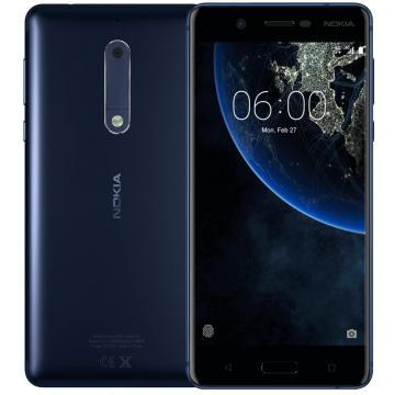 Nokia 5 Dual SIM Blue 11ND1L01A15