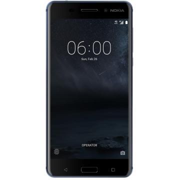 Nokia 6 Dual SIM 64GB Blue