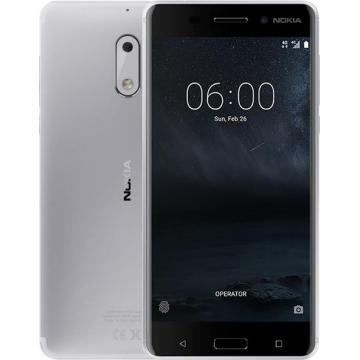 Nokia 6 Dual SIM 3/32GB Silver