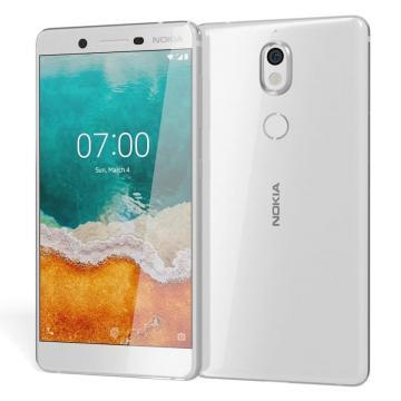 Nokia 7 6/64GB Dual SIM White