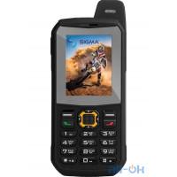Sigma mobile X-treme 3SIM Black UA UCRF