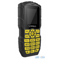 Sigma mobile X-treme IO68 Bobber UA UCRF