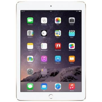 Apple iPad 2018 128GB Wi-Fi Gold MRJP2