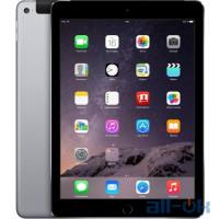 Apple iPad Air 2 Wi-Fi + LTE 16GB Space Gray