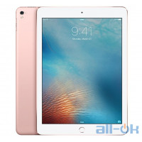 Apple iPad Pro 10.5 Wi-Fi + Cellular 64GB Rose Gold MQF22