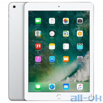 Apple iPad Pro 10.5 Wi-Fi + Cellular 256GB Silver (MPHH2)