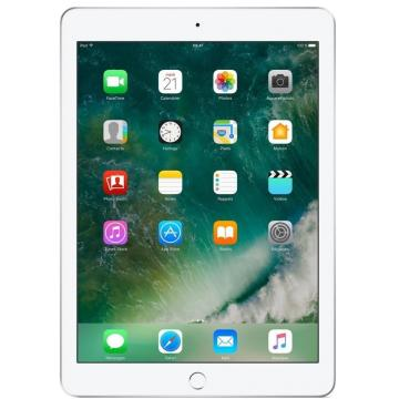 Apple iPad 2018 128GB Wi-Fi Silver MR7K2