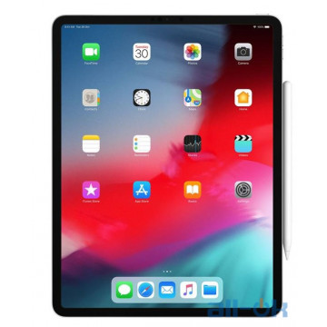 Apple iPad Pro 11 2018 Wi-Fi 512GB Space Gray (MTXT2)