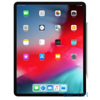 Apple iPad Pro 11 2018 Wi-Fi 512GB Silver (MTXU2)