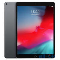 Apple iPad Air 2019 Wi-Fi + Cellular 64GB Space Gray (MV152, MV0D2)
