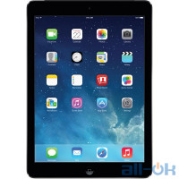 Apple iPad 2018 32GB Wi-Fi Space Gray MR7F2