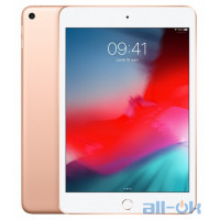 Apple iPad mini 5 Wi-Fi + Cellular 64GB Gold (MUXH2, MUX72)