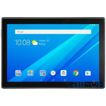 Lenovo Tab 4 10 WiFi 16GB Slate Black ZA2J0059UA