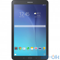Samsung Galaxy Tab E 9.6 3G Black SM-T561NZKA UA UCRF