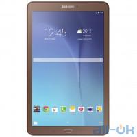 Samsung Galaxy Tab E 9.6 3G Gold Brown SM-T561NZNA UA UCRF
