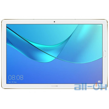 Huawei MediaPad M5 10 4/64GB Wi-Fi Gold