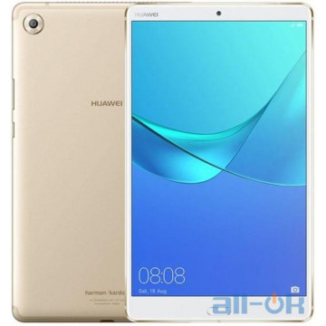 Huawei MediaPad M5 8 4/64GB LTE Gold