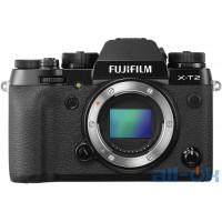 Беззеркальный фотоаппарат Fujifilm X-T2 body
