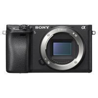Беззеркальный фотоаппарат Sony Alpha A6300 body