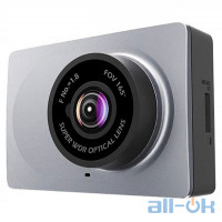 Видеорегистратор Xiaomi YI Smart Dash Camera International Edition Gray (YI-89006)