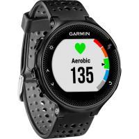 Смарт-часы Garmin Forerunner 235 Black/Grey (010-03717-55)