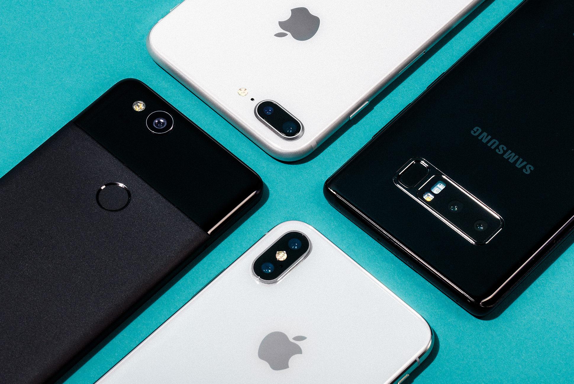 Что такое неофициальные или«серые»смартфоны?