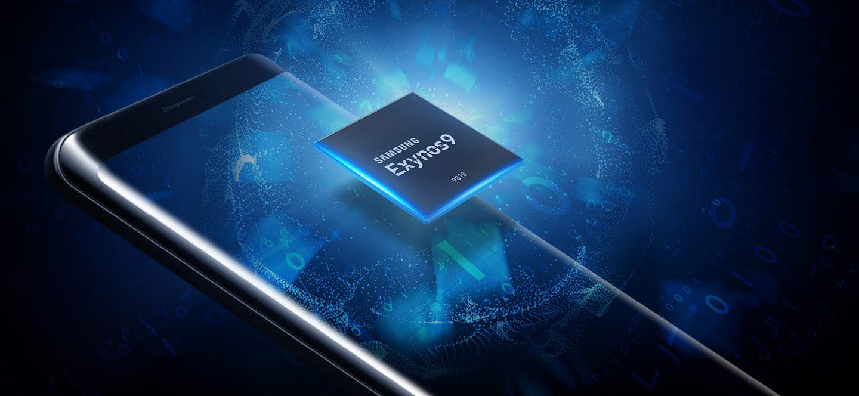 Особенности топового процессора от Samsung Exynos 9810