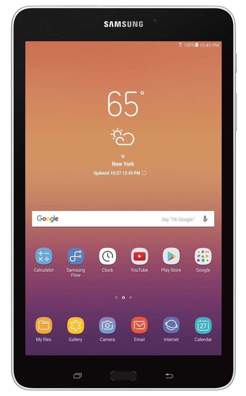Samsung Galaxy Tab 3-Details in Portuguese!