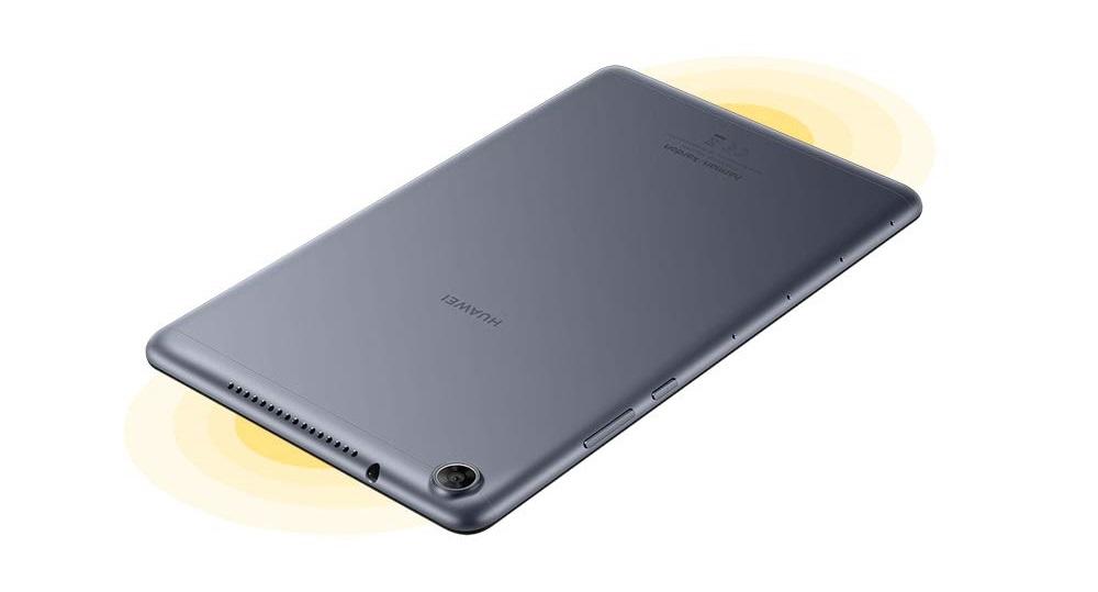 Huawei MediaPad M5 Lite 8 Review 2