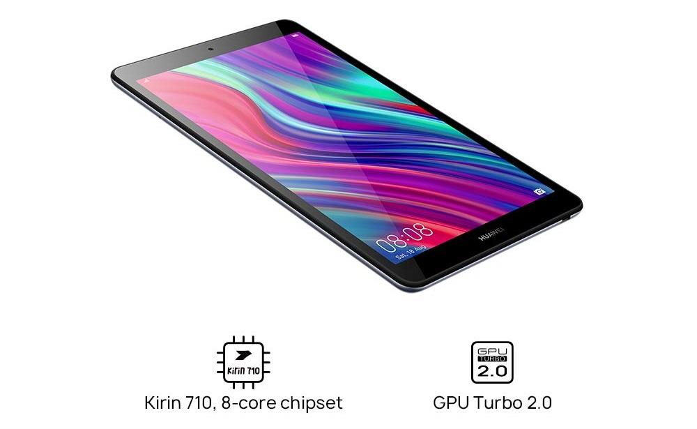 Huawei MediaPad M5 Lite 8 Review 3