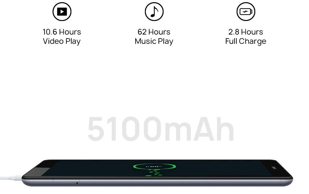 Huawei MediaPad M5 Lite 8 Review 5
